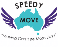 Removalist Speedy Move Pty Ltd in Wentworth Point NSW